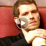 Joseph Morgan nella nuova serie tv sugli X-Men? [VIDEO]