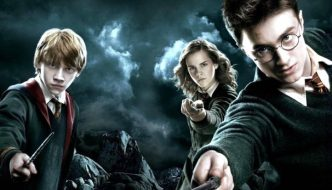 HARRY POTTER: riconosci gli attori? [VIDEO]