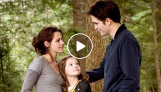 TWILIGHT film su renesmee – come e perchè lo vogliamo! [VIDEO]