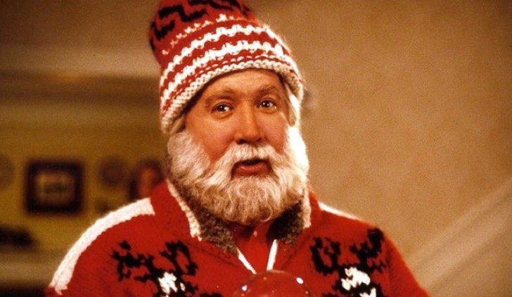 film di natale santa clause