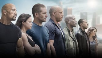 Fast and Furious 7 ©Universal Pictures